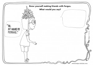 making-friends